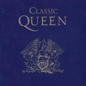 Queen Classic Queen album cover