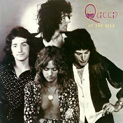 Queen - At The Beeb CD (album) cover