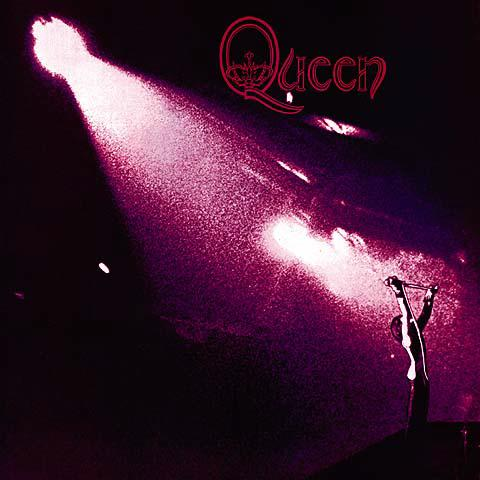 Queen Queen album cover