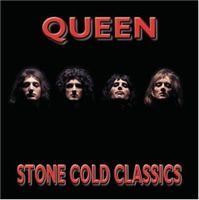 Queen Stone Cold Classics album cover