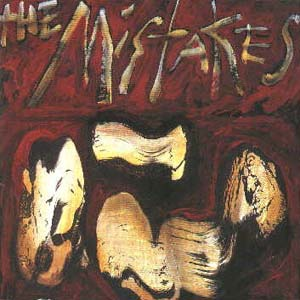 The Mistakes The Mistakes album cover