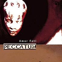 Amor Fati by PECCATUM album cover
