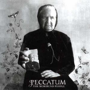 The Moribund People by PECCATUM album cover