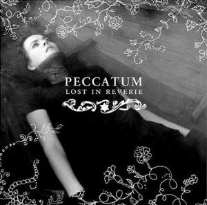 Lost In Reverie by PECCATUM album cover