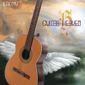 Guitar Heaven by JEREMY album cover