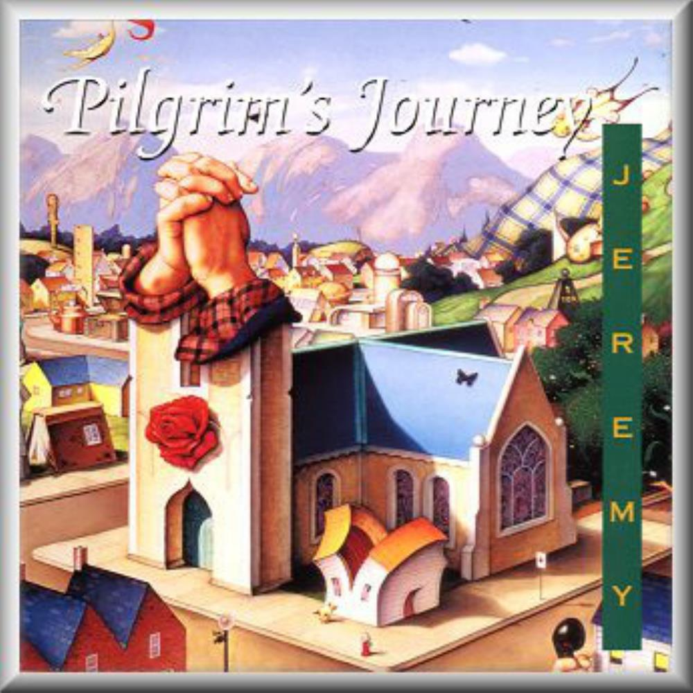 Pilgrim's Journey by JEREMY album cover
