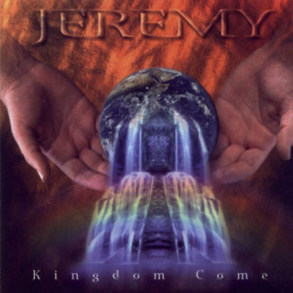 Jeremy Kingdom Come album cover