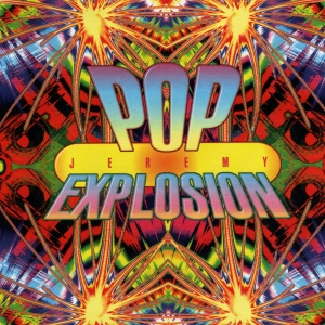Jeremy Pop Explosion album cover