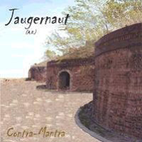 Jaugernaut (a.d.) - Contra-Mantra  CD (album) cover