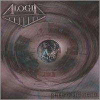 Alogia - Price O Vremenu CD (album) cover
