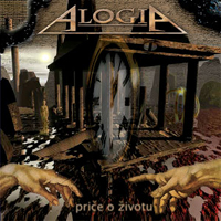 Price O Zivotu by ALOGIA album cover