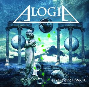 Elegia Balcanica by ALOGIA album cover