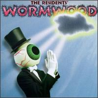 The Residents - Wormwood:  Curious Stories From the Bible CD (album) cover