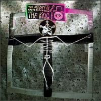 The Residents - The King & Eye CD (album) cover