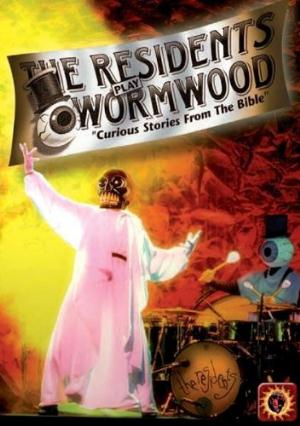 The Residents The Residents Play Wormwood: Curious Stories From The Bible album cover