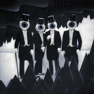 The Residents Eskimo album cover