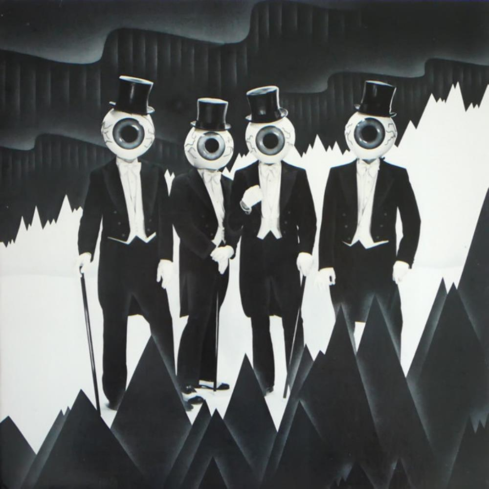 Eskimo by RESIDENTS, THE album cover