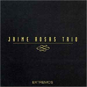 Extremos by ROSAS, JAIME album cover