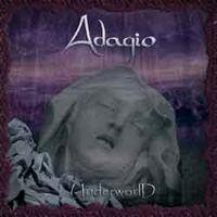 Adagio Underworld album cover