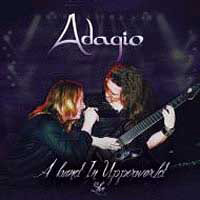 Adagio A Band In Upperworld album cover