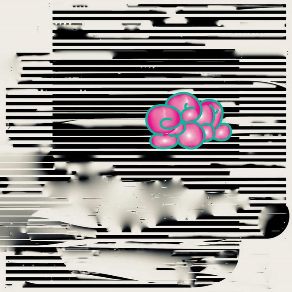 C'Est Ça by FLY PAN AM album cover