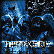 Time Requiem by TIME REQUIEM album cover