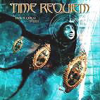 Time Requiem The Inner Circle Of Reality album cover