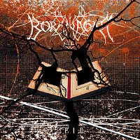 Borknagar - Epic CD (album) cover