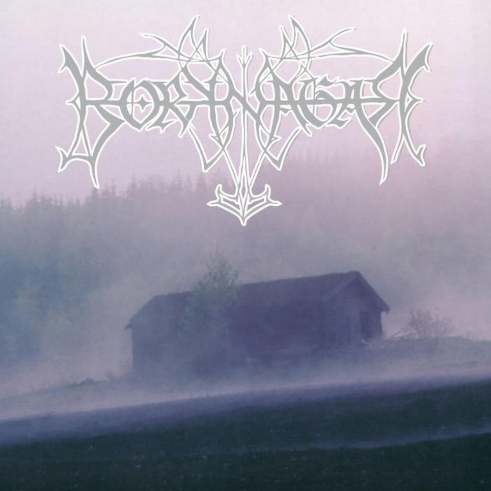 Borknagar by BORKNAGAR album cover