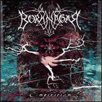 Empiricism by BORKNAGAR album cover