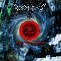 Borknagar - The Archaic Course CD (album) cover