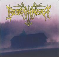 Borknagar by BORKNAGAR album cover