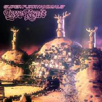 Love Kraft* by SUPER FURRY ANIMALS album cover