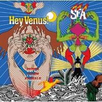 Hey Venus! by SUPER FURRY ANIMALS album cover
