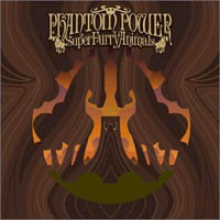 Super Furry Animals Phantom Power album cover