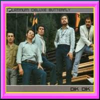 Platinum Dik Dik by DIK DIK, I album cover