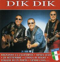 mp3 sognando la california dik dik