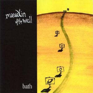 Maudlin Of The Well - Bath CD (album) cover