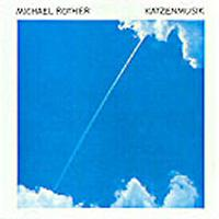 Michael Rother Katzenmusik album cover