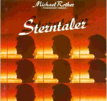 Michael Rother - Sterntaler CD (album) cover