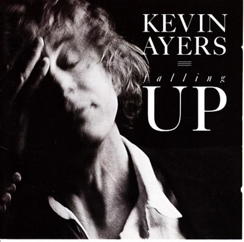 Kevin Ayers Falling Up album cover