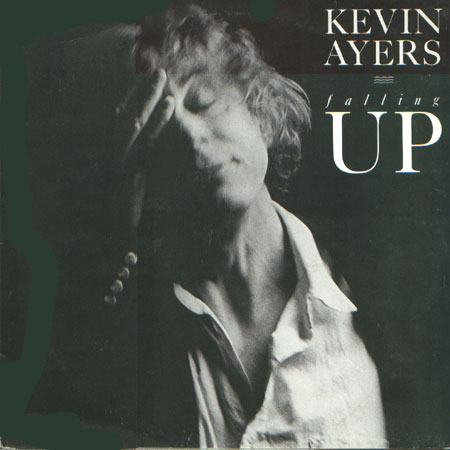 Falling Up by AYERS, KEVIN album cover