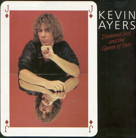 Kevin Ayers - Yes We Have No Mañanas (So Get Your Mañanas Today)