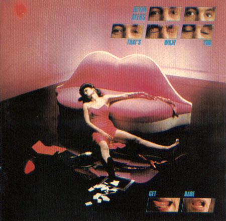 Kevin Ayers - That's What You Get Babe