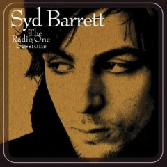 Syd Barrett - The Radio One Sessions CD (album) cover
