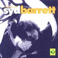 Syd Barrett Wouldn't You Miss Me? album cover