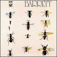Barrett by BARRETT, SYD album cover