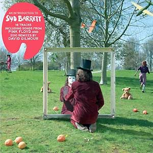 Syd Barrett An Introduction To Syd Barrett album cover