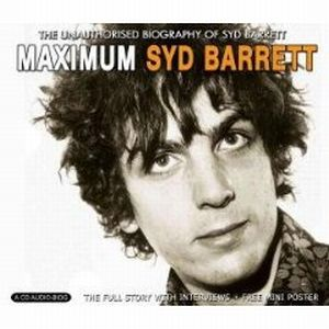 Syd Barrett Maximum Syd Barrett album cover