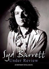 Syd Barrett Under Review album cover